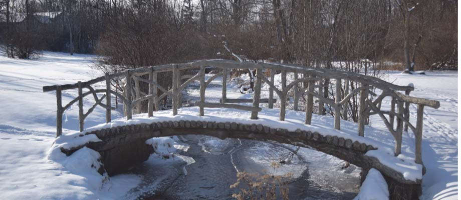 McCourtie Park In Somerset Township